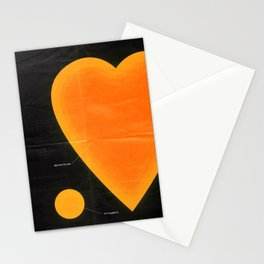 My Love For You Stationery Cards