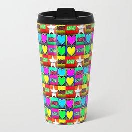 LOVE-1 Travel Mug