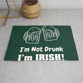 I'm Irish! Rug