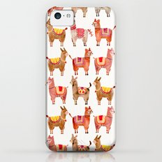 Alpacas Slim Case iPhone 5c