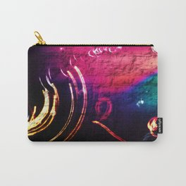 Colour Wall Carry-All Pouch