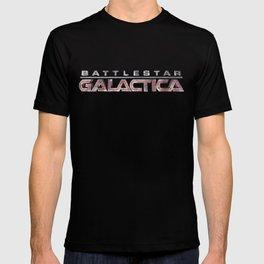 Battlestar Galactica T-shirt