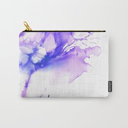 Butterfly Dreams - Abstract Carry-All Pouch