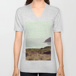 Cliffside Unisex V-Neck
