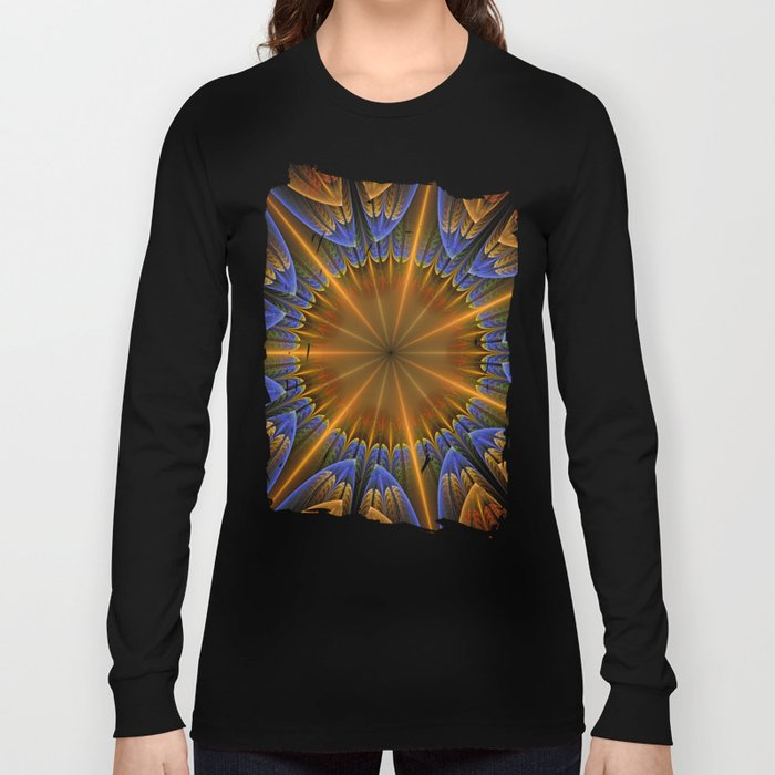 Autumn star Long Sleeve T-shirt