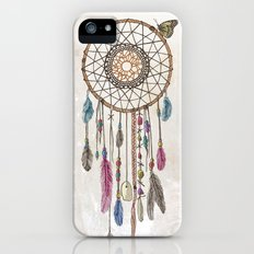 Lakota (Dream Catcher) iPhone (5, 5s) Slim Case