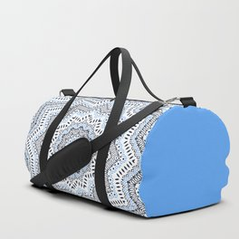 Abstract pattern 21 Duffle Bag