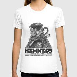KOSMONAUT 09 T-shirt