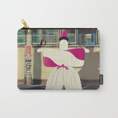 postcard from japan: kyoto#1 Carry-All Pouch