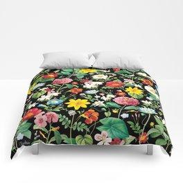 Mum's garden Comforters