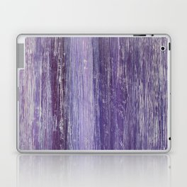 Purple Woodland Laptop & iPad Skin