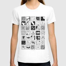 Stuff And Stuff T-shirt