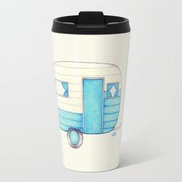 Caravan Palace Travel Mug