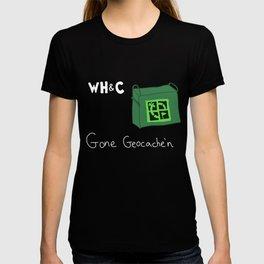 [WHC] Geocache T-shirt