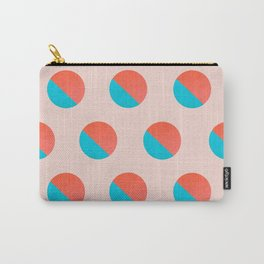 Abstraction_DOT_LOVE_002 Carry-All Pouch