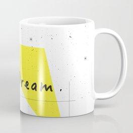 Planet M Series *Dream Coffee Mug
