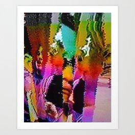 perma Art Print