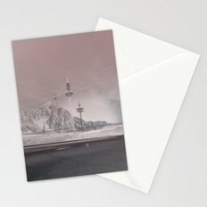 atmosphere 11 · The lost signal Stationery Cards