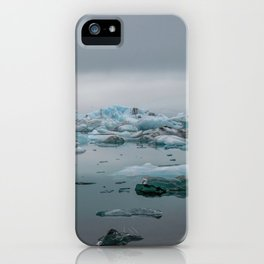 Ice Breaker iPhone Case