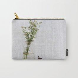 Art Piece by Junxiang Wang Carry-All Pouch