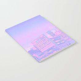 Sailor City Notebook