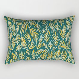 In Wind Rectangular Pillow