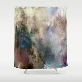 Natural Expressions 6 Shower Curtain