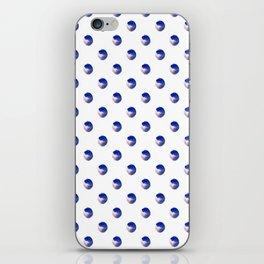 WatercolorDrops iPhone Skin