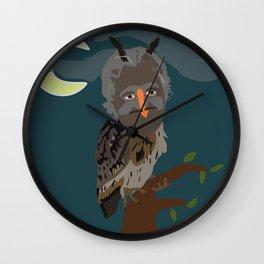 Uglad Wall Clock