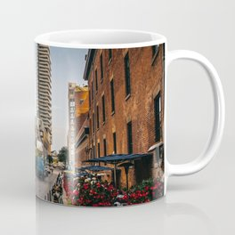 Market Street summer Coffee Mug