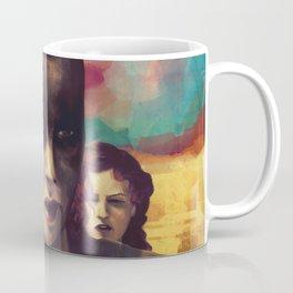 Mad Max Girls Coffee Mug