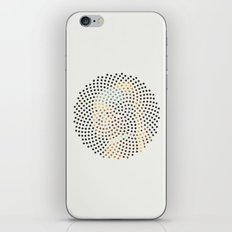 Optical Illusions - Famous Work of Art 3 iPhone & iPod Skin