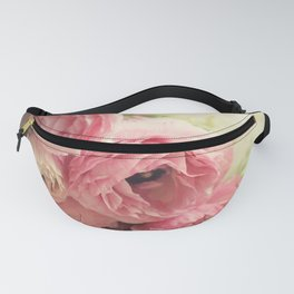 the first bouquet Fanny Pack