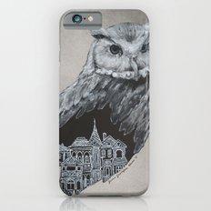 The Night Owl iPhone 6s Slim Case