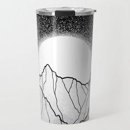 Silver Canyon Travel Mug