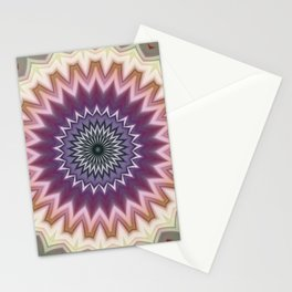 Some Other Mandala 416 Stationery Cards
