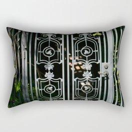 Door 30 Rectangular Pillow