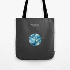 Gemstone - Adamantium Tote Bag