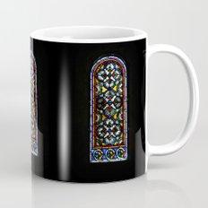 Cloisters Window Mug