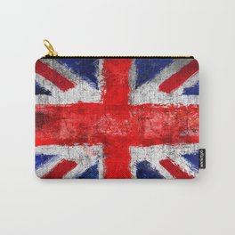 Union Jack - UK Carry-All Pouch