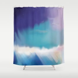 Thursday Shower Curtain