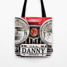MG Danny Tote Bag