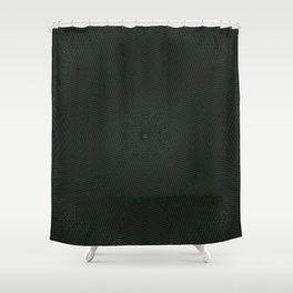 Abstract 684930 Shower Curtain