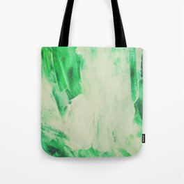 Mint Flavored Tote Bag