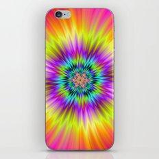 Sun Flower iPhone & iPod Skin
