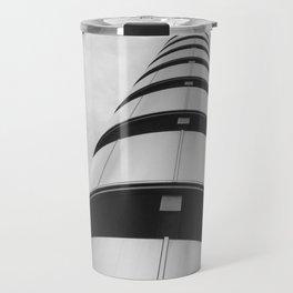 Lloyds building Travel Mug