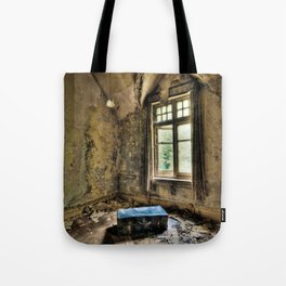 Going Somewhere? Tote Bag