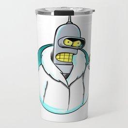 Bender pimp Travel Mug