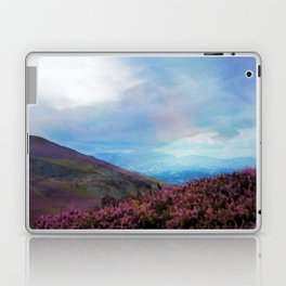 Llangollen, Wales, UK Laptop & iPad Skin