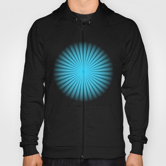Rays Of Light Hoody